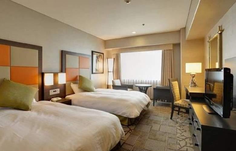 Miyako Hotel Kyoto Hachijo - Room - 7