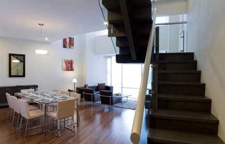 Plaza Suites Mexico City - Room - 6