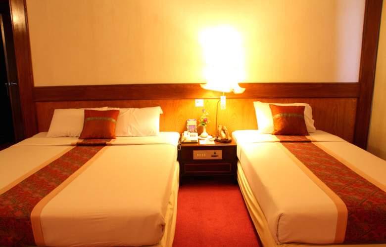 Grande Ville Hotel - Room - 8