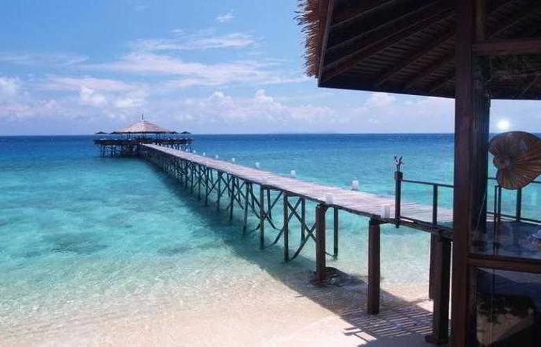 Japamala Resort Tioman Island - Hotel - 9