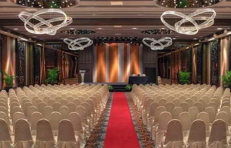 Hilton Petaling Jaya - Conference - 38