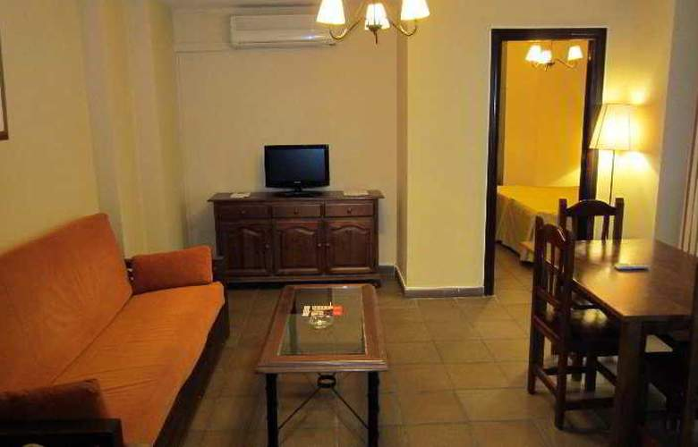 Casa Palacio de Los Leones - Room - 15