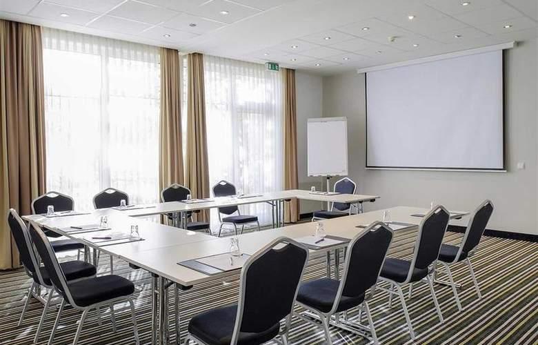 Mercure Hannover Oldenburger Allee - Conference - 43