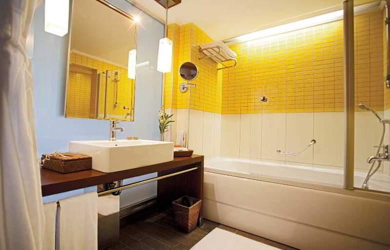 Rixos Sungate Hotel - Room - 14