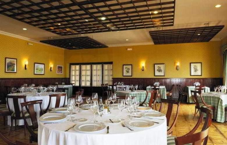 Bandama Golf - Restaurant - 10