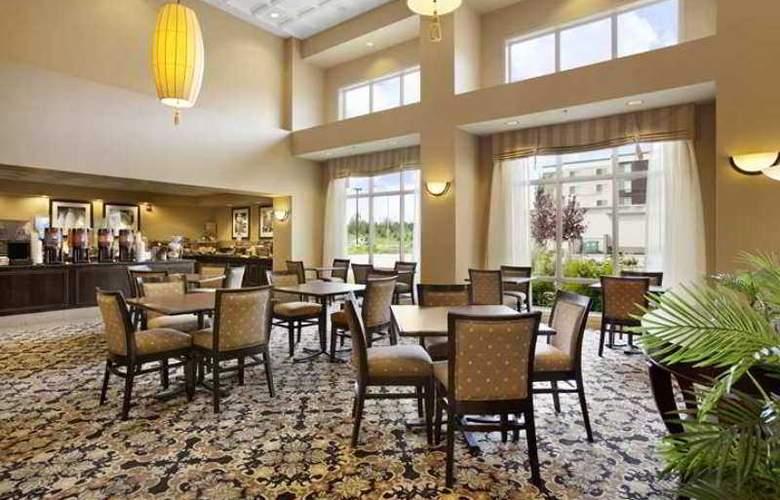 Hampton Inn & Suites Edmonton West - Hotel - 7