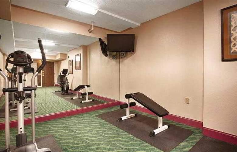 Best Western Suites - Hotel - 9