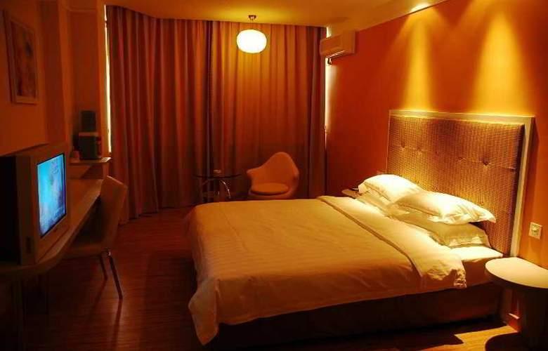 GDH Inn Huahai Branch - Room - 11