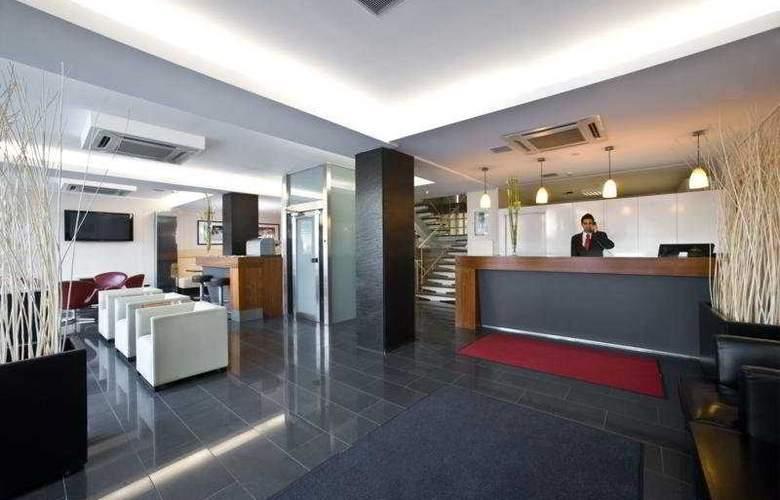 Pakat City - Hotel - 0