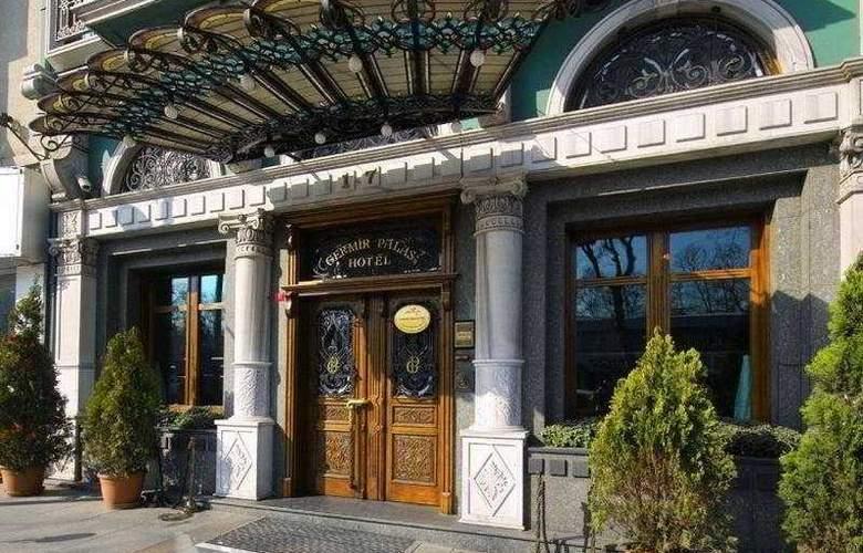 Germir Palas - Hotel - 0
