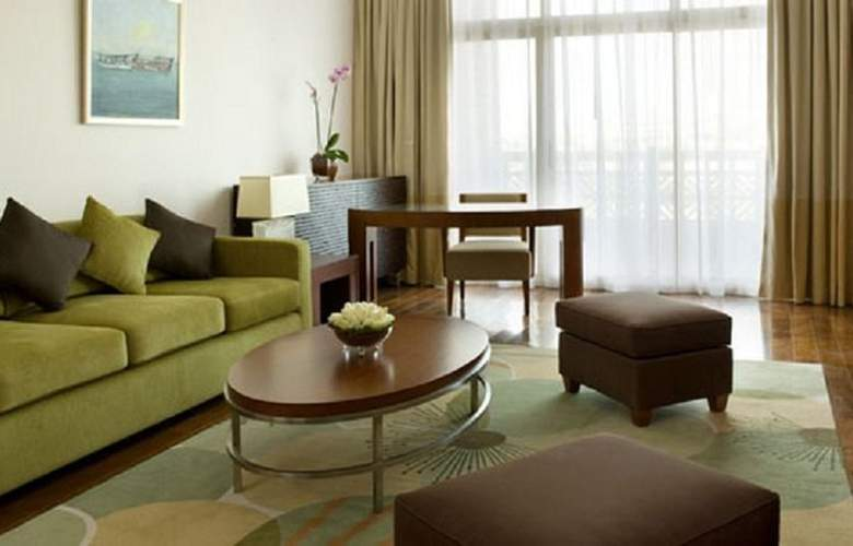 Grand Hyatt Doha - Room - 11