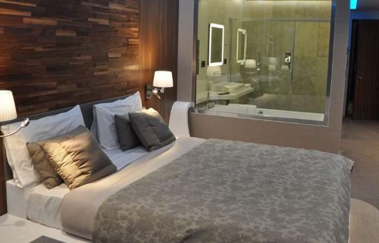 Sentido Tabarka Beach - Room - 0