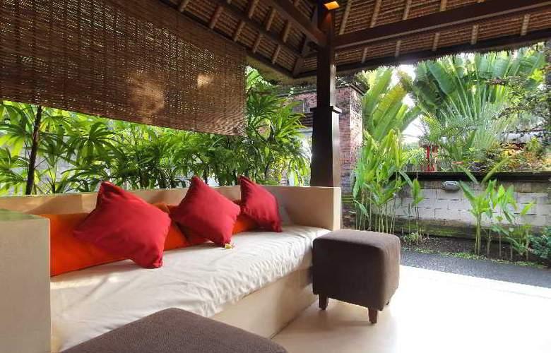 Fare Ti´i Villa by Premier Hospitality Asia - Terrace - 19