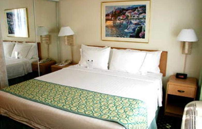 Fairfield Inn and Suites Orlando at Seaworld - Room - 4