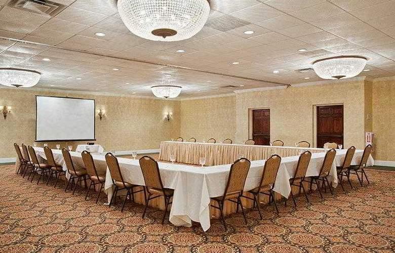 Best Western New Englander - Hotel - 17
