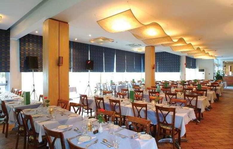 Park Beach - Restaurant - 6