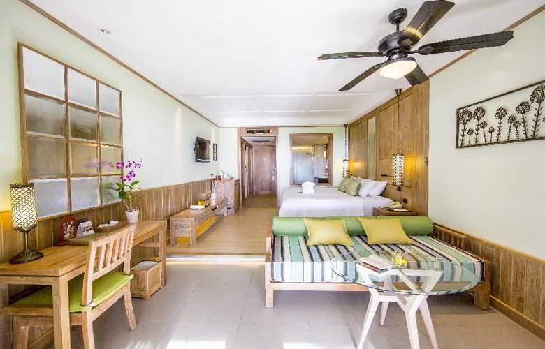 Katathani Phuket Beach Resort - Room - 16