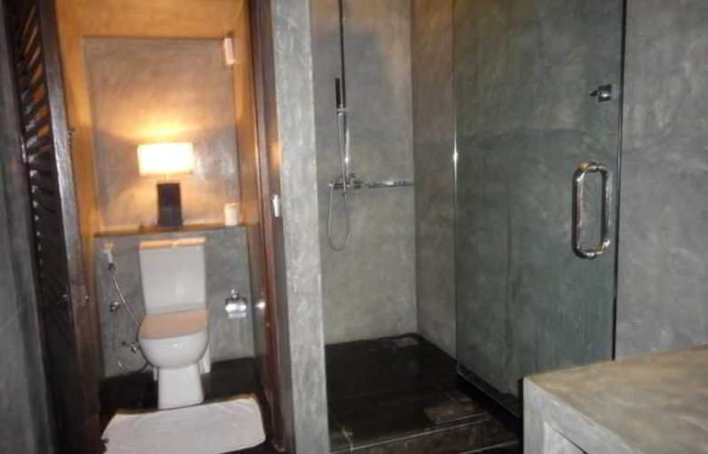 Temple Tree Resort - Room - 10