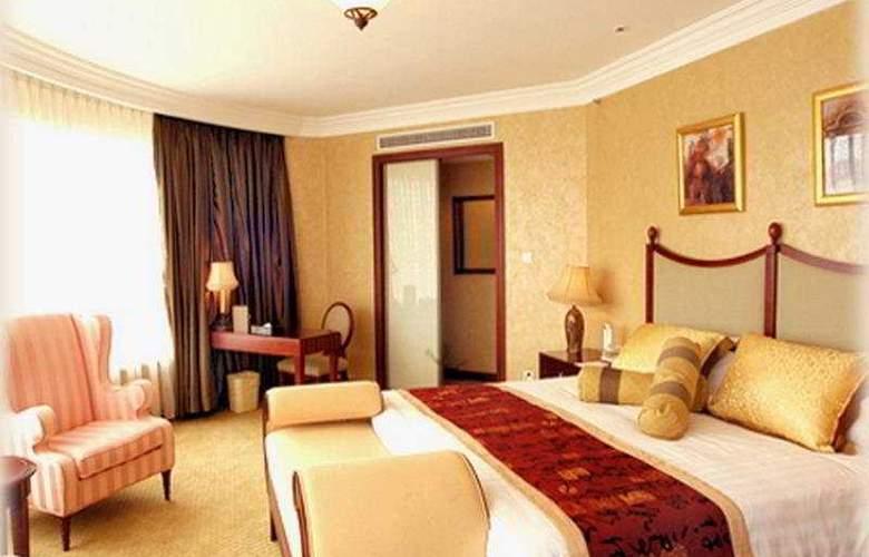 The Bund Riverside - Room - 3