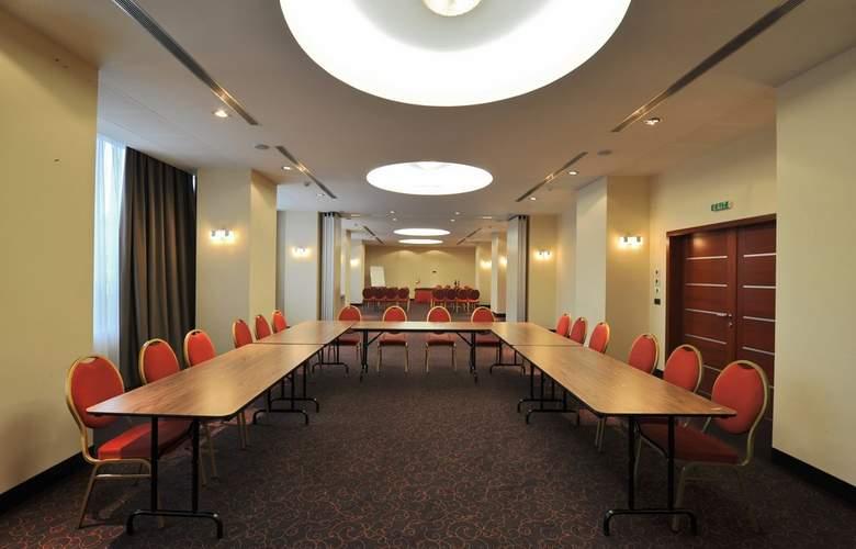 Timisoara - Conference - 6