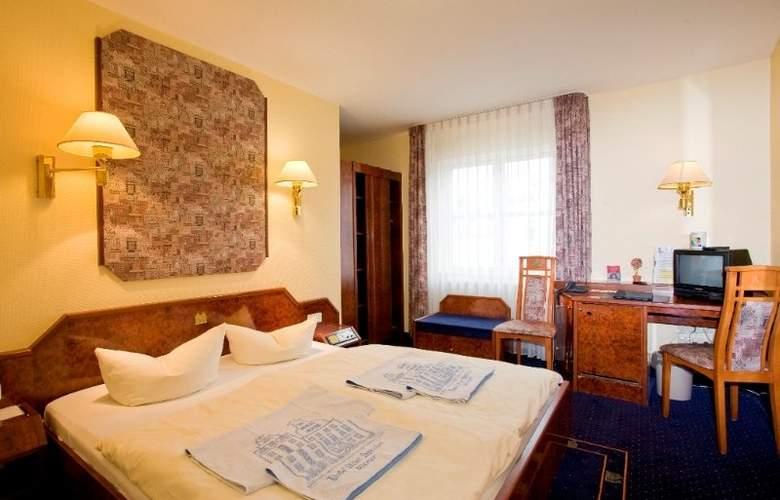 City Partner Hotel Alter Speicher - Room - 4
