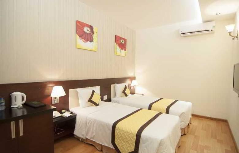Liberty Hotel Saigon South - Room - 10