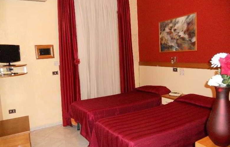 De La Ville - Room - 1