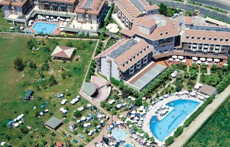 Primasol Hane Family Resort - Hotel - 0