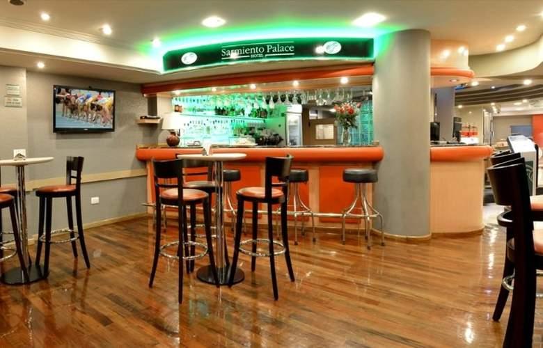 Sarmiento Palace Hotel - Bar - 6