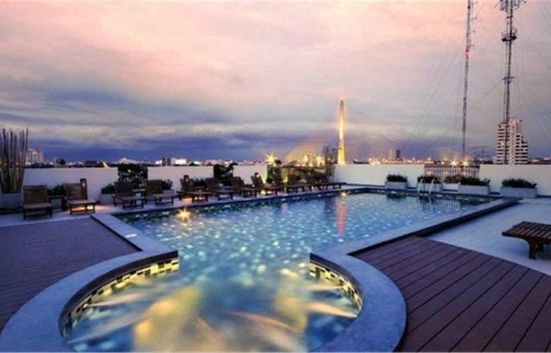 Navalai River Resort - Pool - 6