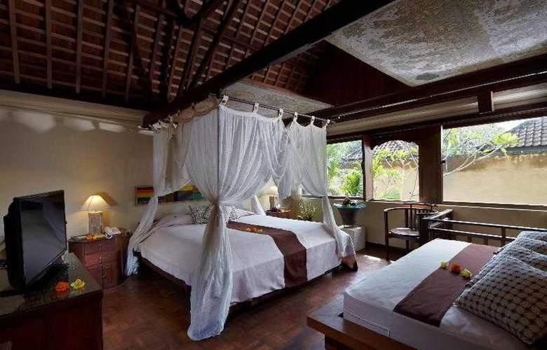 The Sungu Resort And Spa - Room - 9