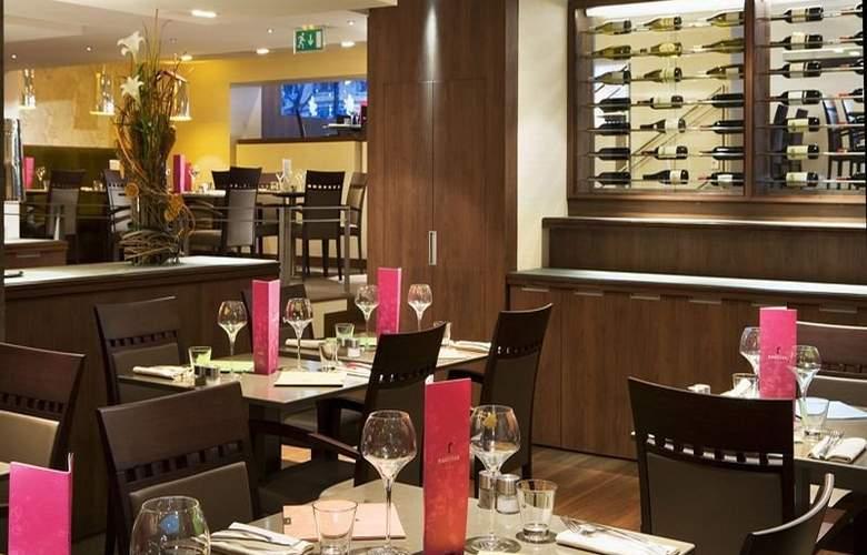 Oceania Brest Centre - Restaurant - 2
