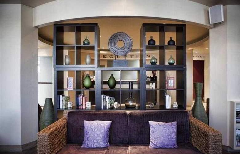 Best Western Le Galice Centre-Ville - Hotel - 80