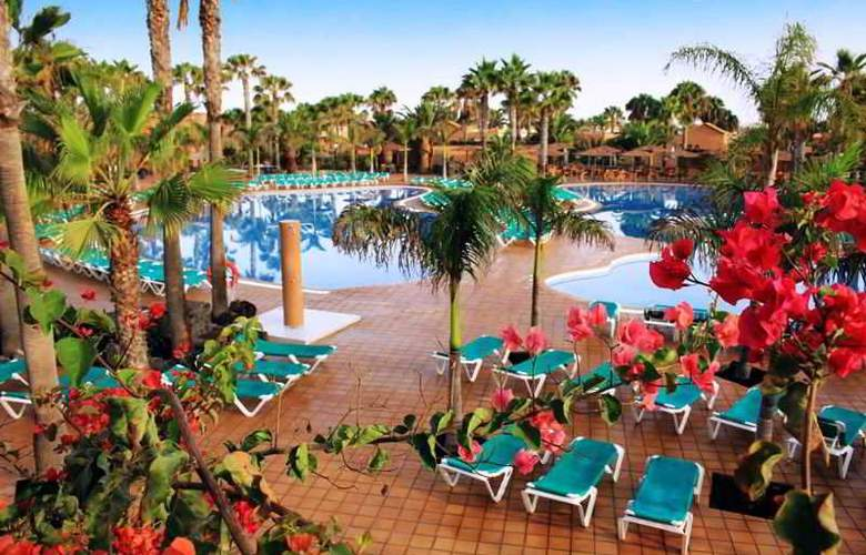 Oasis Dunas - Pool - 21