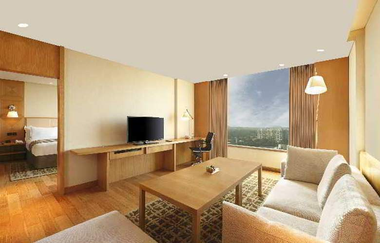 DoubleTree by Hilton Pune Chinchwad - Room - 10
