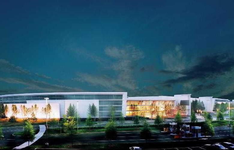 Sheraton Gateway Hotel Atlanta Airport - Hotel - 18