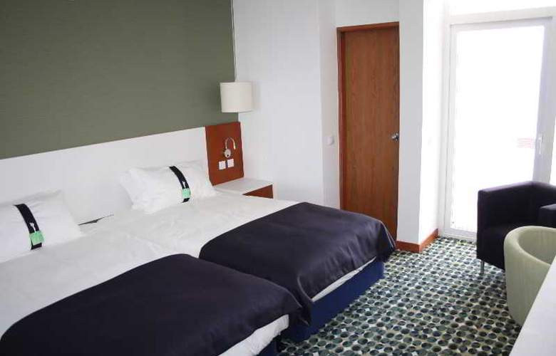 Holiday Inn Algarve - Room - 9