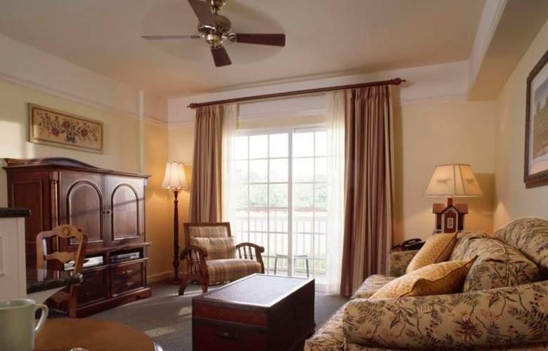 Disney's Saratoga Springs Resort & Spa - Room - 1