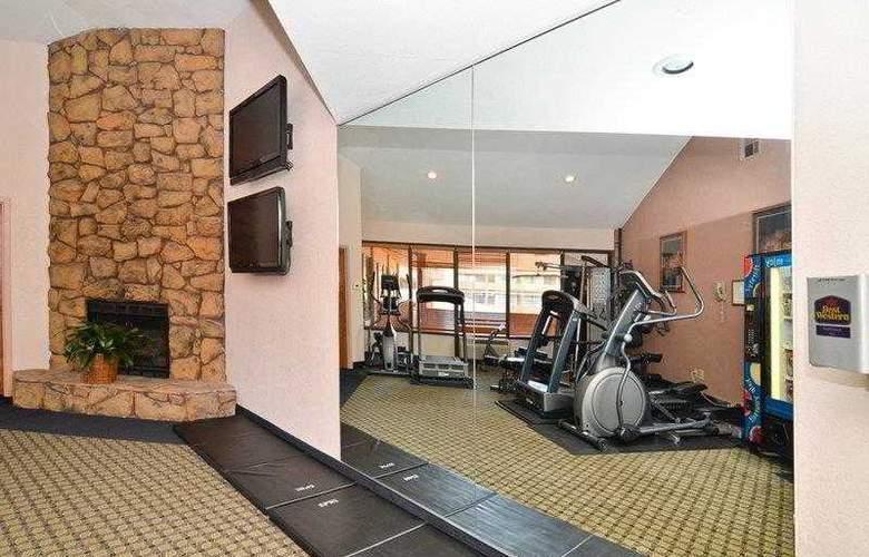 Best Western Saddleback Inn & Conference Center - Hotel - 49
