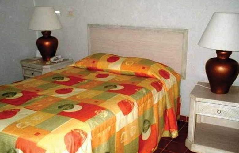 Miraflores - Room - 5