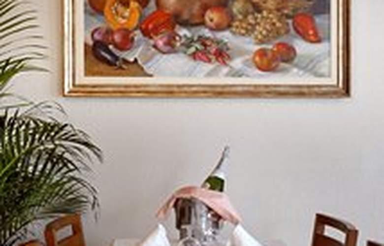 Sorrabona - Restaurant - 6