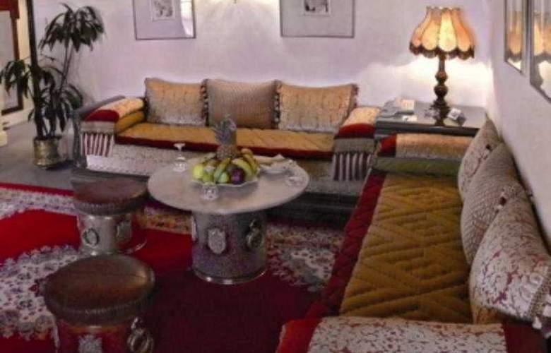 Menzeh Zalagh I - Room - 2
