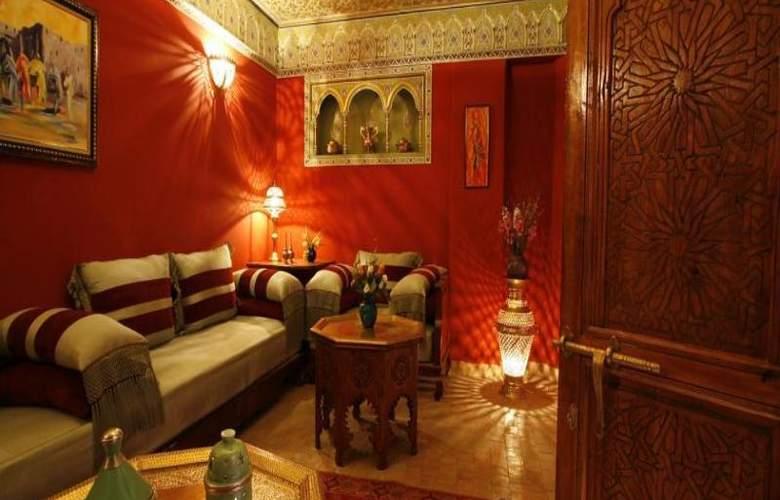 Riad Amina - Hotel - 9