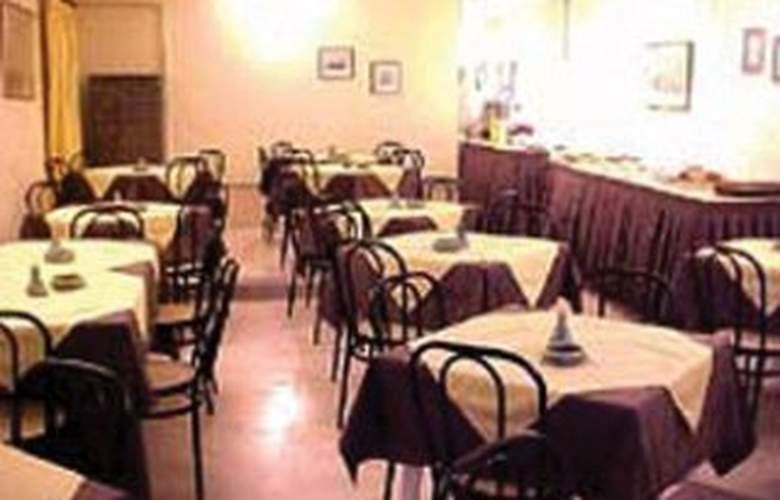 Solea - Restaurant - 4