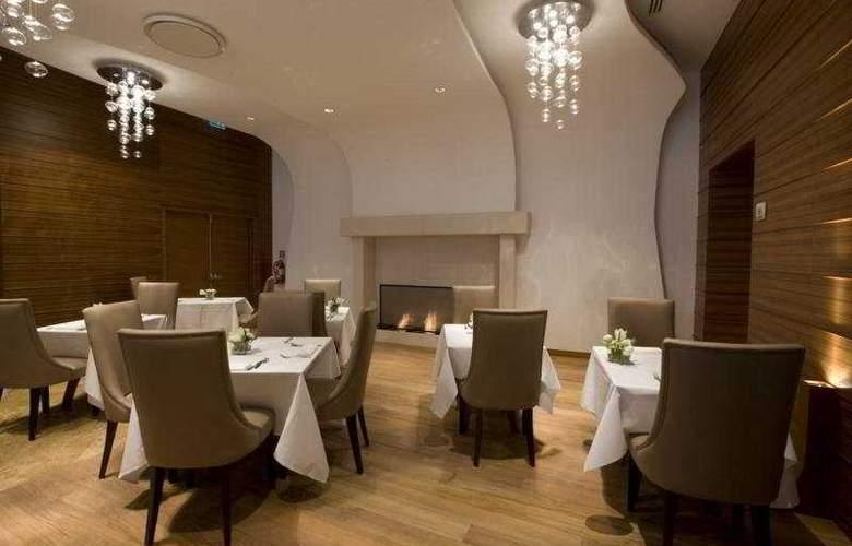 Boscolo Exedra Nice - Restaurant - 8