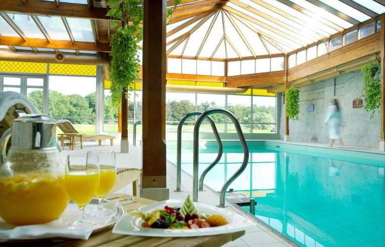 Adare Manor Hotel - Pool - 17