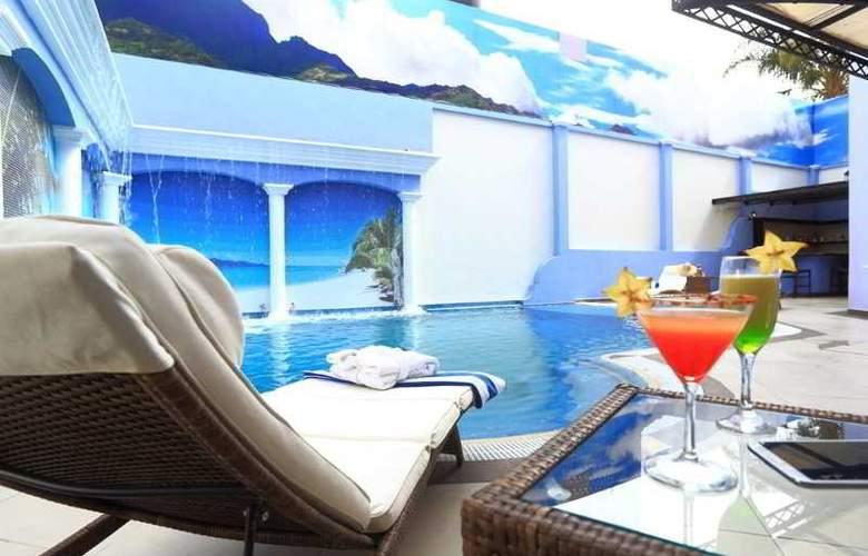 Casa Bonita - Pool - 44