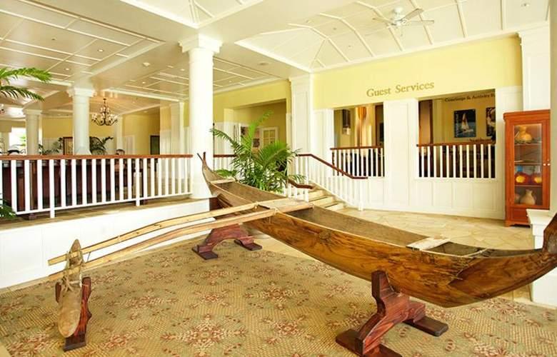 Kauai Beach Resort - General - 14