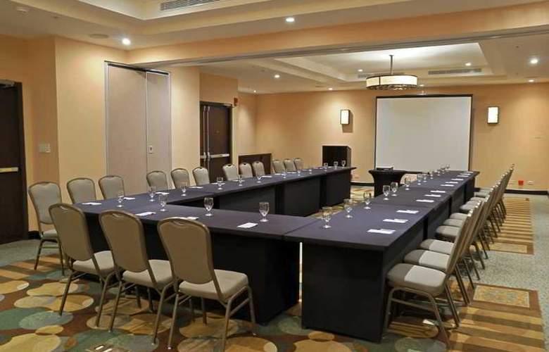 Hilton Garden Inn Liberia Airport - Conference - 37