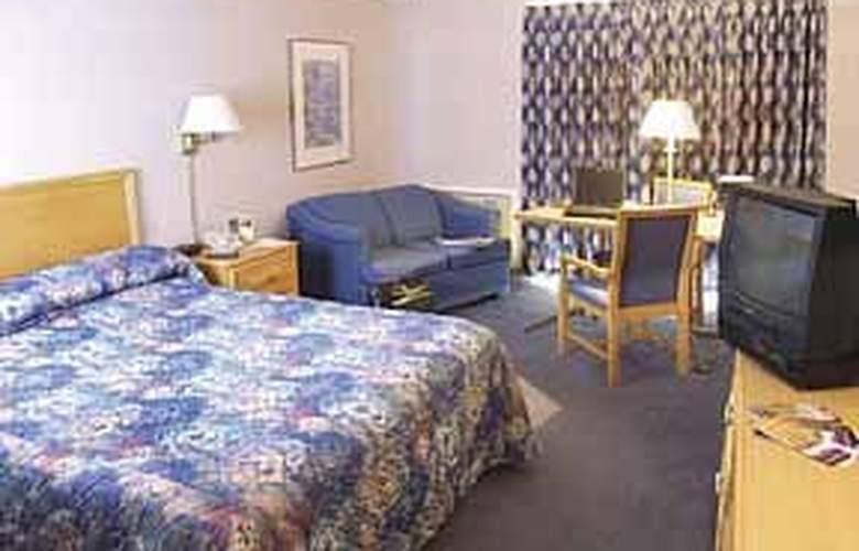 Comfort Inn Levis - Room - 3